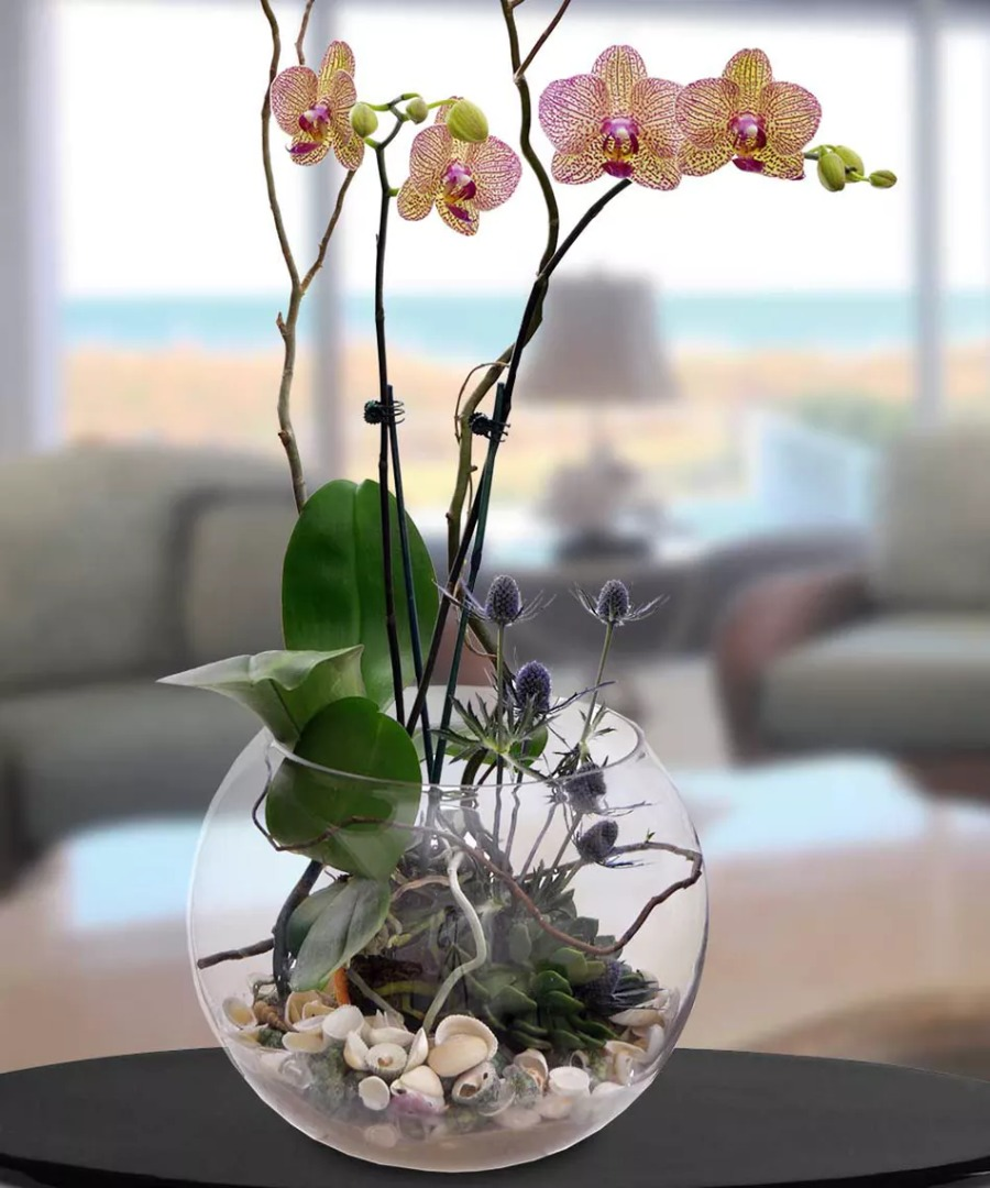 Artificial Flower Supplier Malaysia Vibrant Lasting Color